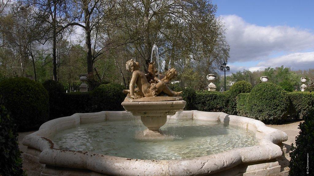 Aranjuez, Espana