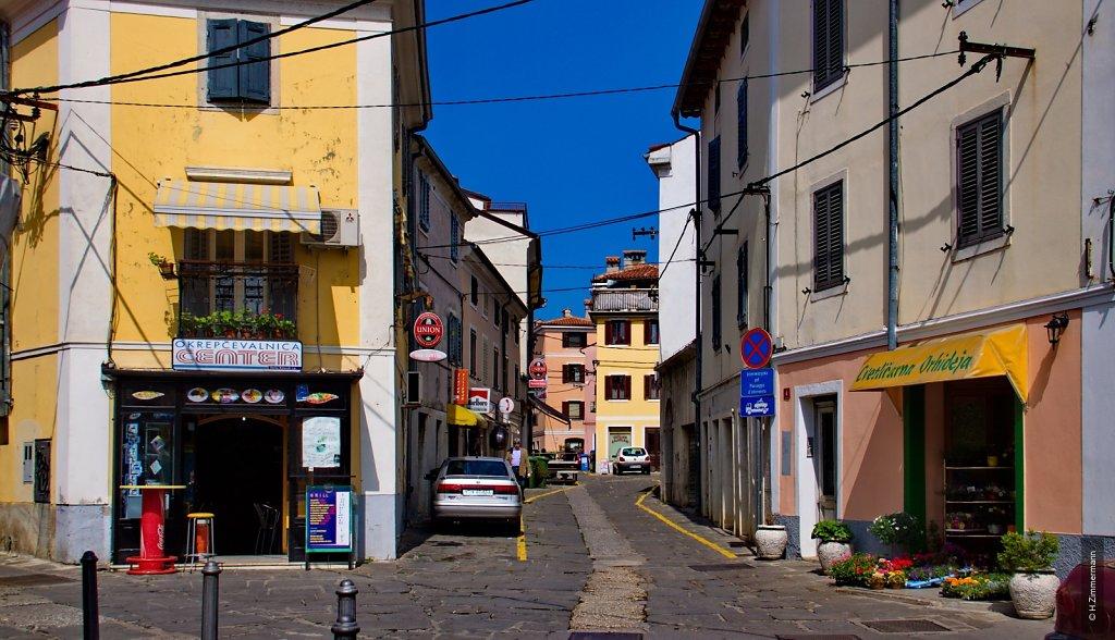 Slovenj Gradec, Slovenija
