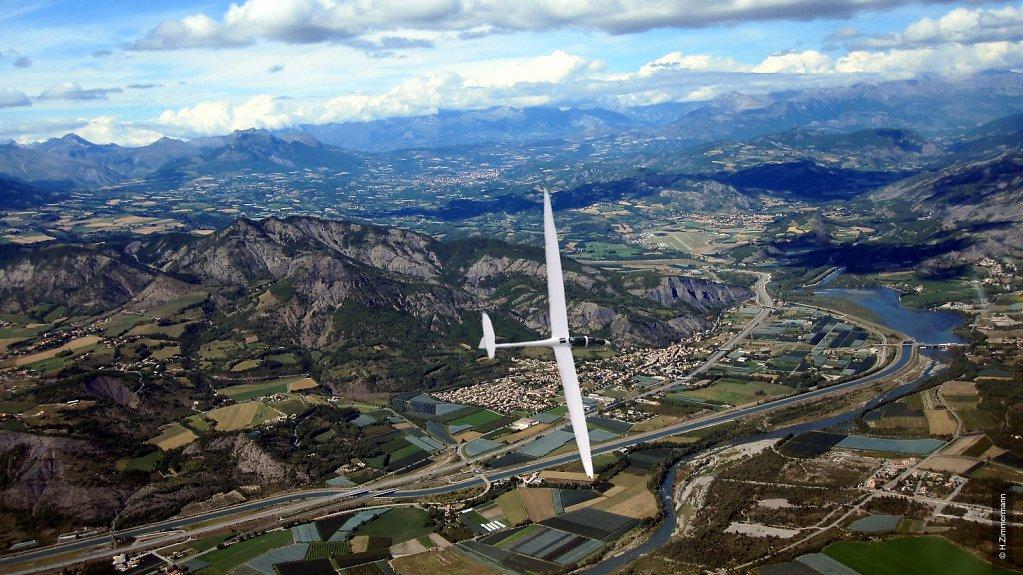 Fliegen - Aviation Pictures