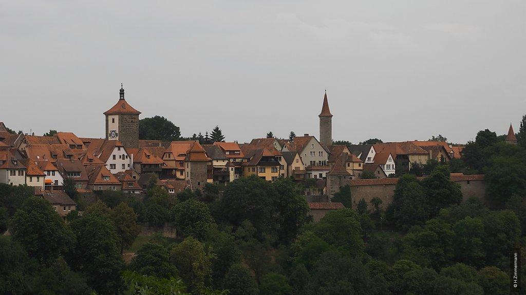 Rothenburg o.d.Tauber
