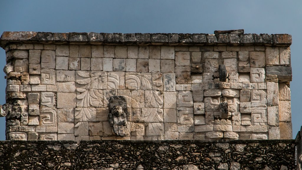 Chitchen Itza, Mexico