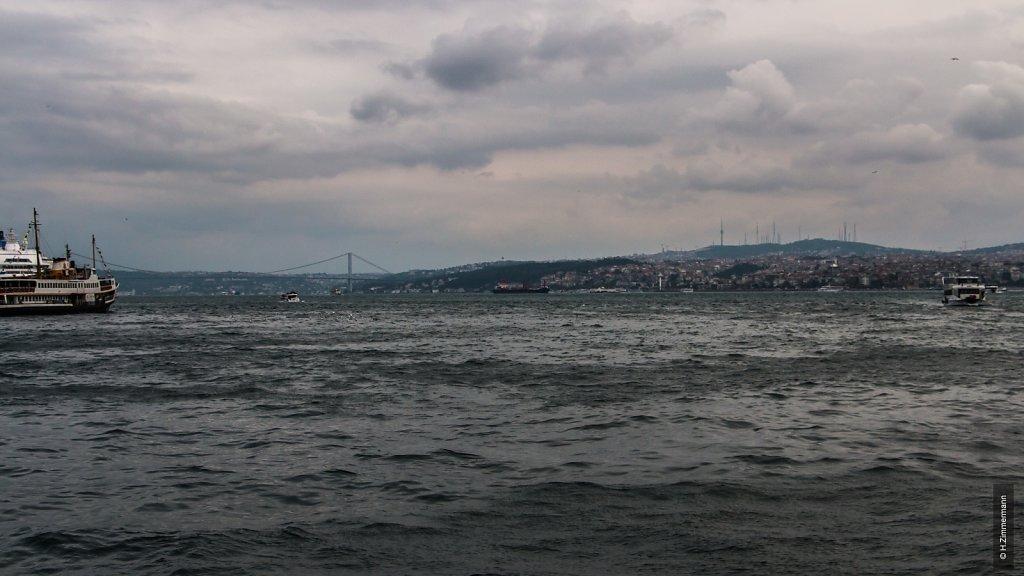 Istanbul - Galata