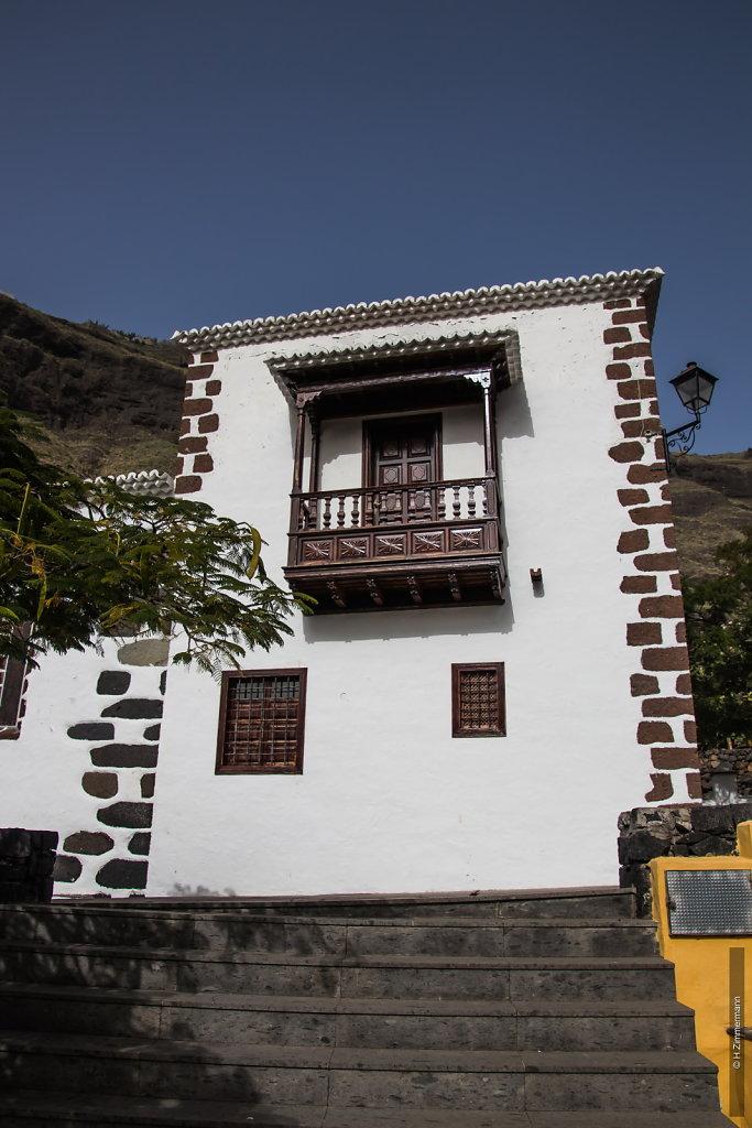 Tazacorte