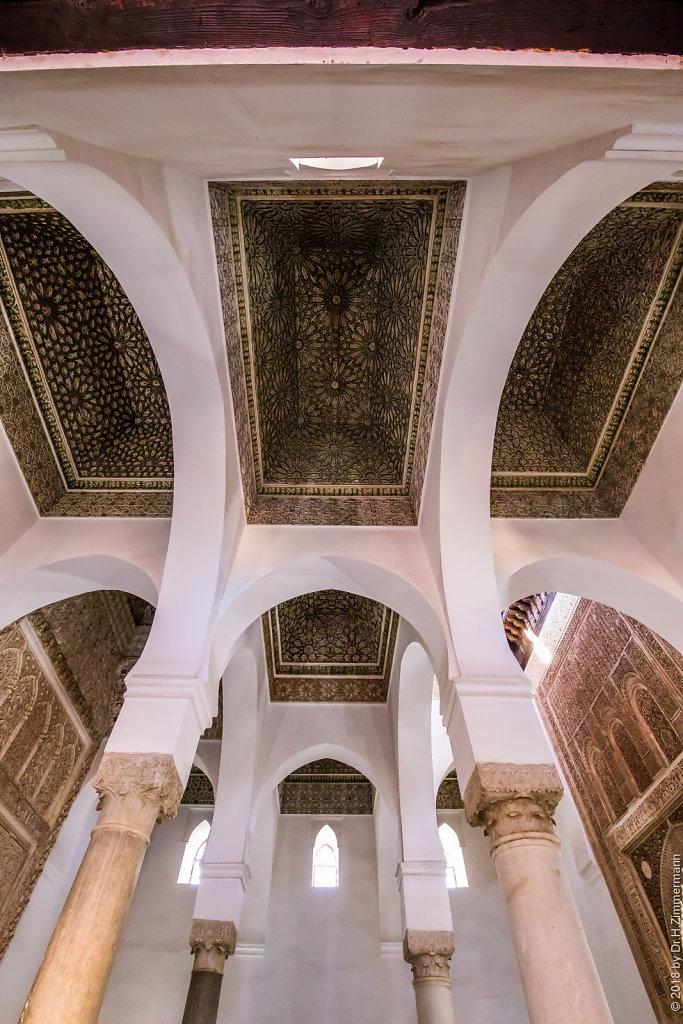 Marokko 2018 - Marrakesch