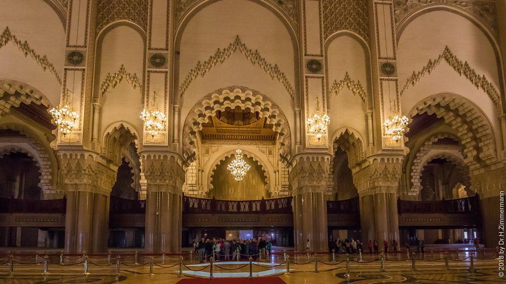 Marokko - Casablanca