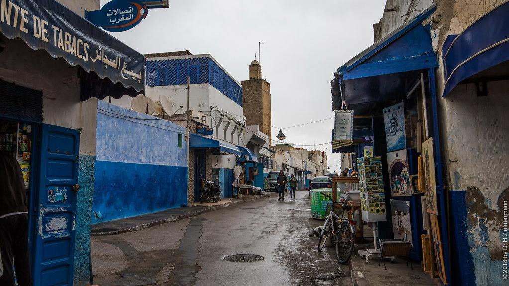 Marokko - Rabat