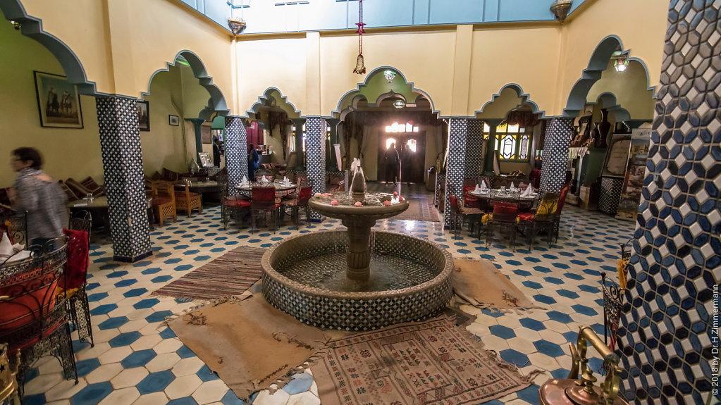 Marokko - Erfoud